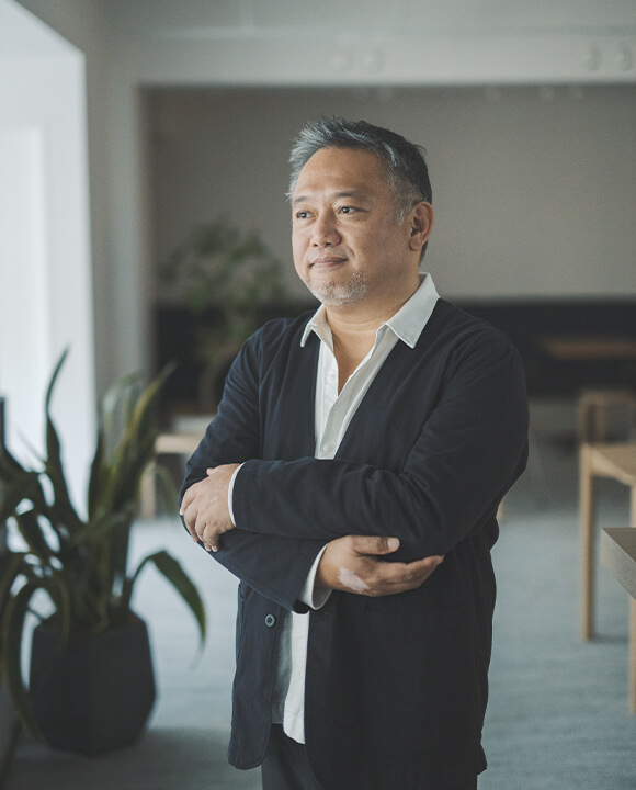 Shintaro Atsumi