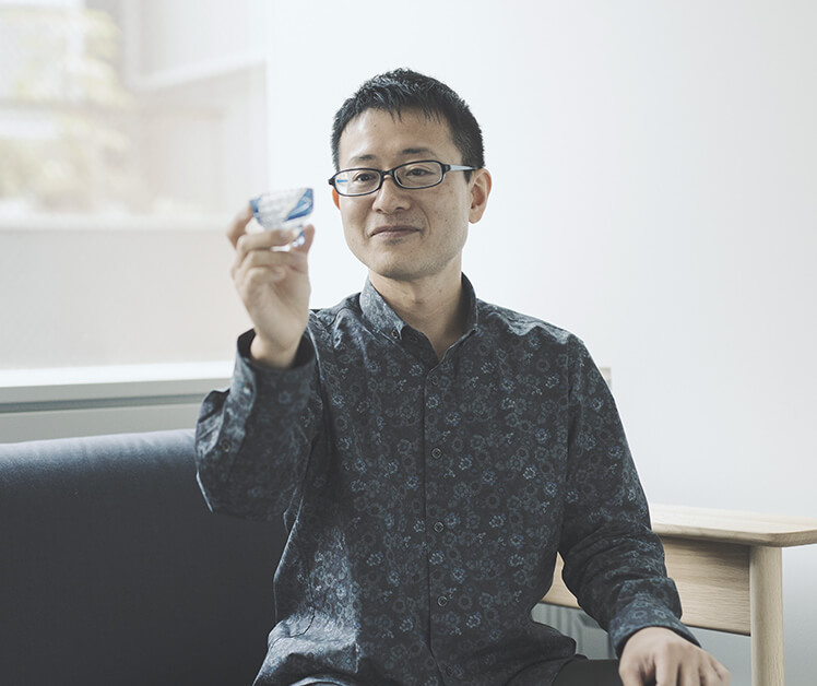Hidekazu Ishiwata