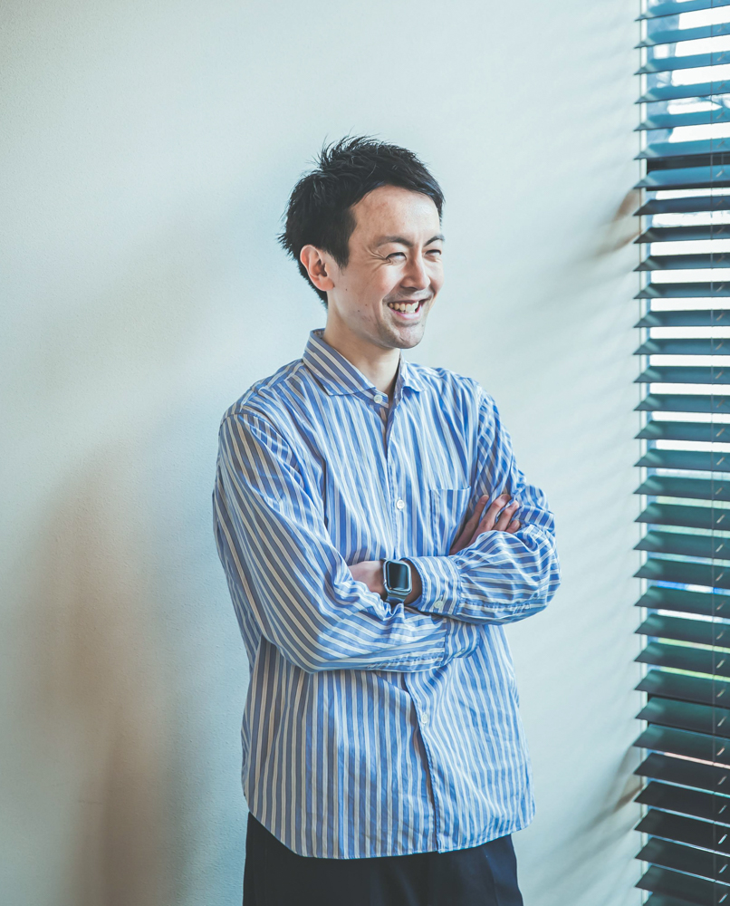 Yujiro Numata